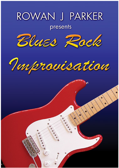Blues Rock Improvisation