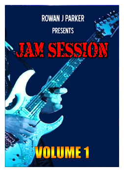 Jam Session Volume 1