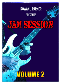 Jam Session Volume 2