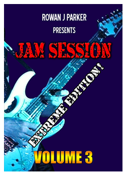 Jam Session Volume 3